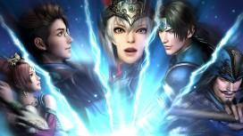 В сети появились первые скриншоты из Dynasty Warriors9