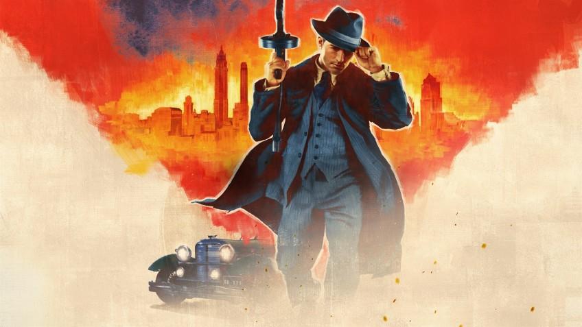Утечка: ремейк Mafia выйдет28 августа — первые кадры