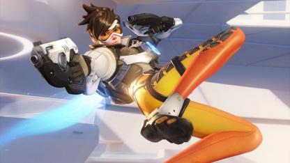 Blizzard отменила мероприятие по случаю выхода Overwatch на Switch