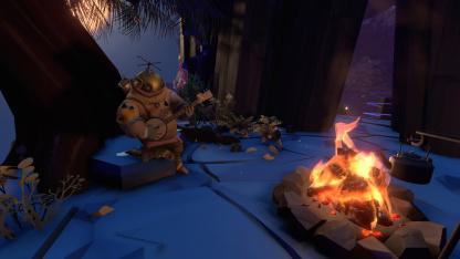 Презентация Annapurna Interactive пройдёт29 июля