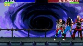 В сети появился ролик Mortal Kombat с фразами Леонида Якубовича