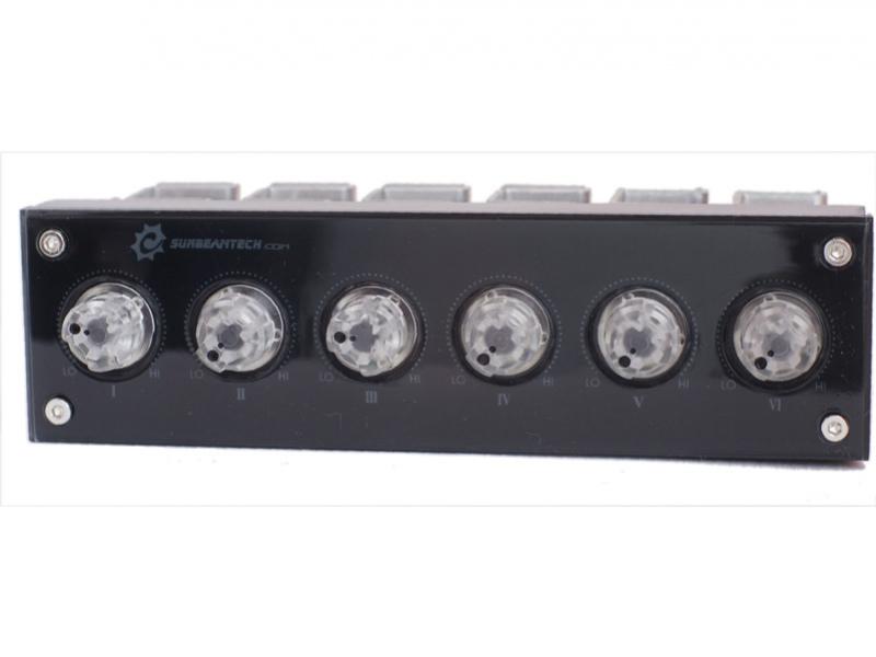 Контрольная панель Sunbeam