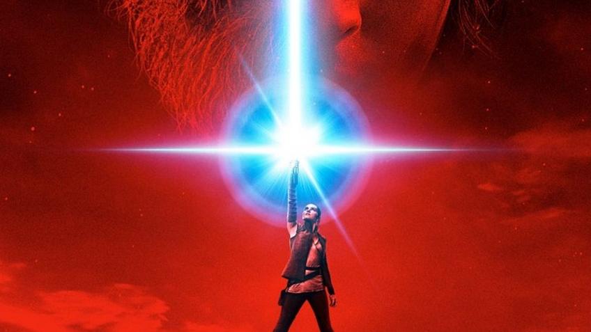 «Звёздные войны: Последние джедаи»: производство фильма завершено