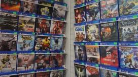 Долой розницу: цифровые игры на PS4 будут продаваться только в магазине Sony