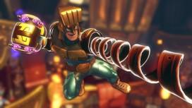 В Arms игроки смогут сыграть за босса из сюжетной кампании