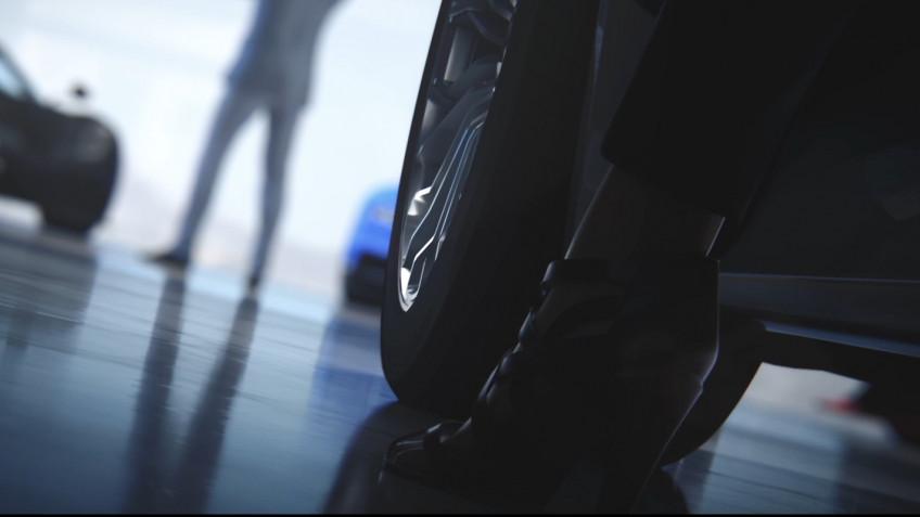 Test Drive Unlimited Solar Crown анонсировали в ходе шоу Nacon