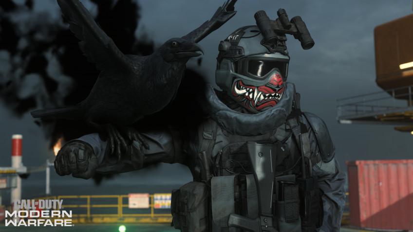 Пятый сезон Call of Duty: Warzone и Modern Warfare закончится уже28 сентября
