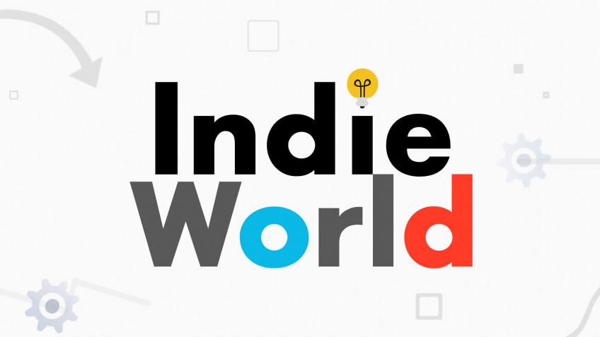 Завтра Nintendo проведёт очередную презентацию инди-проектов