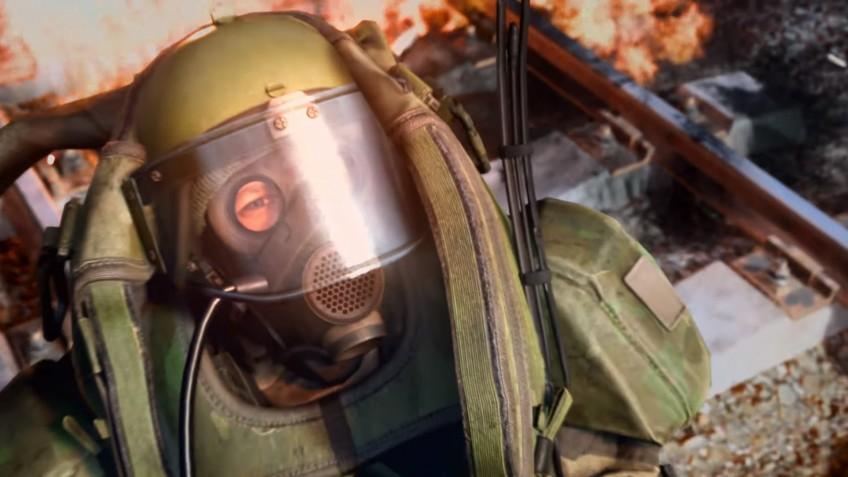 В реалистичных матчах Call of Duty: Modern Warfare можно уничтожать источники освещения