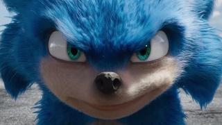 Экранизация Соника задержится до февраля из-за изменения дизайна героя