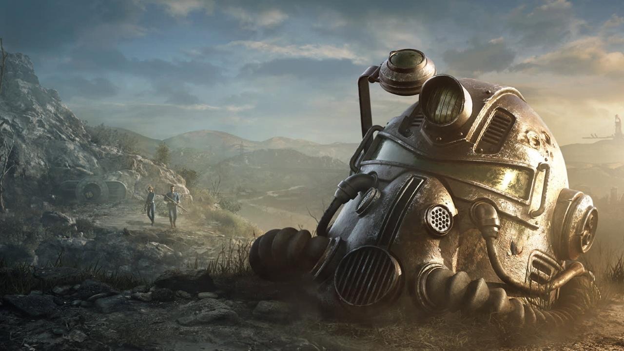 В Fallout76 добавили возможность переодевать союзников