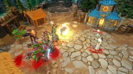 Игру Dungeons3 покажут на GDC 2017