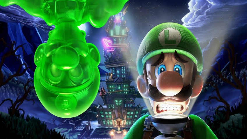 Игры для Nintendo Switch доминируют в чарте розницы Англии