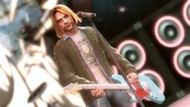 Бон Джови не стал персонажем Guitar Hero5