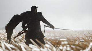 Не слушайте критиков: у Ghost of Tsushima уже92 балла от пользователей Metacritic