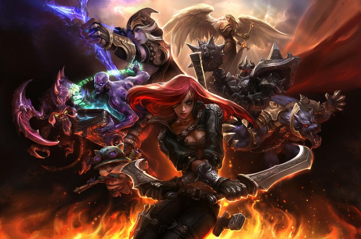 Итоги четвёртого дня групповой стадии ЧМ по League of Legends