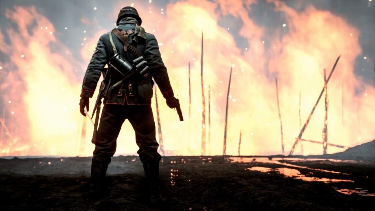 Официальный анонс следующей части Battlefield состоится через13 дней?