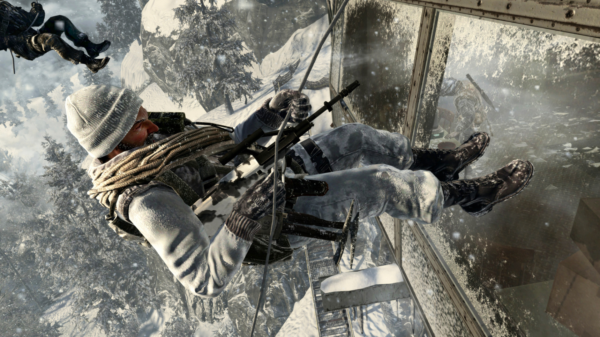 «Знай свою историю»: в Call of Duty: Warzone тизерят Black Ops