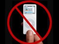 Плееры iPod будут управлять собой