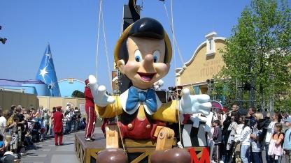 Роберт Земекис может заняться экранизацией «Пиноккио»