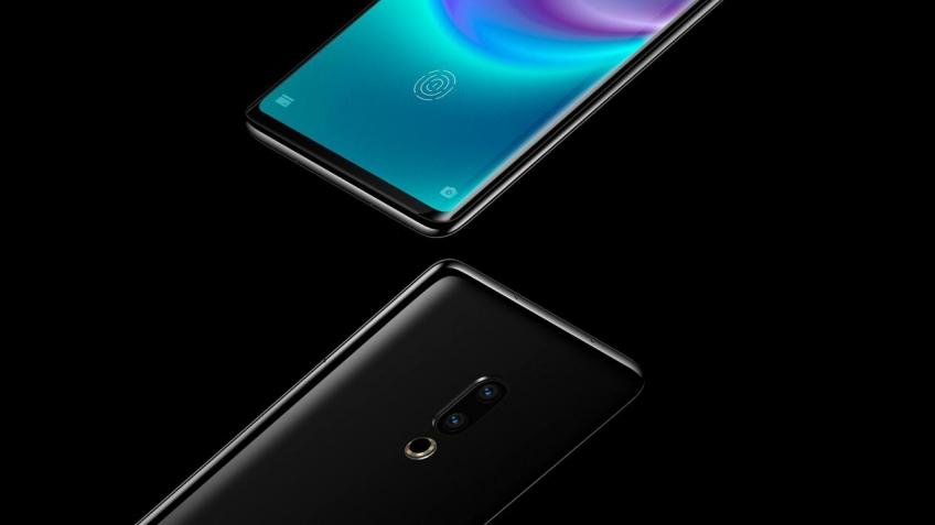 Ни кнопок, ни разъёмов — Meizu анонсировала монолитный смартфон