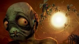 Oddworld: New 'n' Tasty добралась до PS3