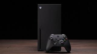 Первые впечатления от Xbox Series X: быстрые загрузки и работа старых игр