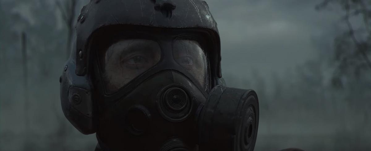 «Кошмар Артёма» — кинематографический трейлер Metro: Exodus
