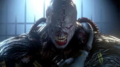 В демо ремейка Resident Evil3 энтузиасты заменили нового Немезиса на классического