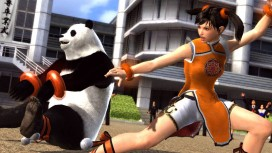 На файтинг Tekken Tag Tournament 2 принимают заказы