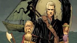 Вторую часть комиксов по «Ведьмаку» выпустят следующей весной
