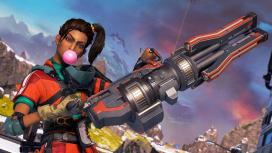 Apex Legends выйдет в Steam уже4 ноября — вместе со стартом нового сезона