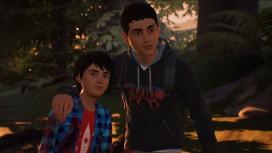 Авторы Life is Strange 2: «Нам больше нечего рассказать о Макс и Хлое»