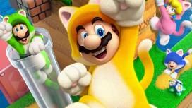 Nintendo научит европейских детей играть в Super Mario не хуже японских