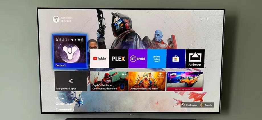 Интерфейс Xbox One опять переделали — теперь он ещё больше похож на PS4