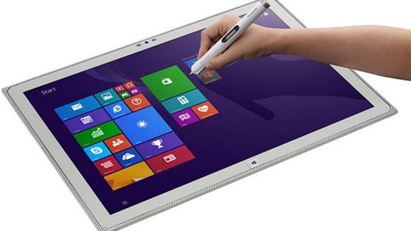 Panasonic Toughpad 4K UT-MB5: профессиональный планшет с 4К-дисплеем