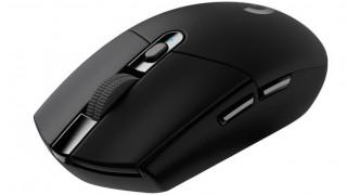 Logitech выпустила беспроводную мышь G305 с разрешением12 000 dpi