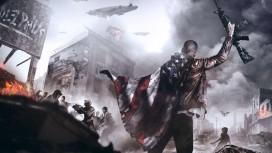 Для Homefront: The Revoltion вышло второе сюжетное дополнение
