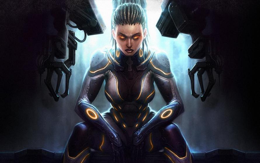 Blizzard организует трансляцию с открытия продаж StarCraft 2: Heart of the Swarm