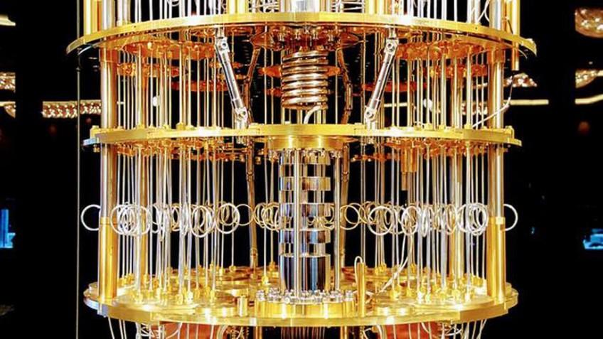 «Росатом» построит отечественный квантовый компьютер за24 миллиарда рублей