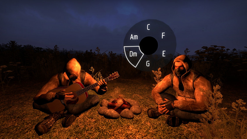 Ютубер из России добавил играбельную гитару в Counter-Strike: Global Offensive
