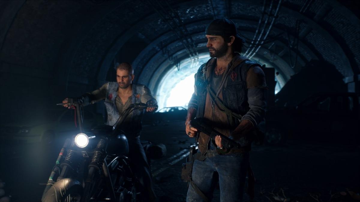 Sony Bend уже запланировала как минимум одно сюжетное дополнение для Days Gone