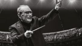 Из жизни ушёл легендарный композитор Эннио Морриконе