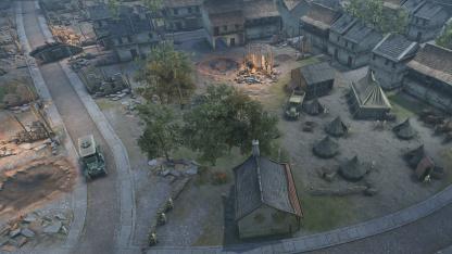 Создатели War Hospital показали 10 секунд игрового процесса