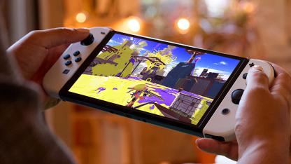 СМИ: Sony следит за реакцией рынка на Nintendo Switch OLED
