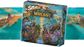 Blizzard анонсировала Small World of Warcraft