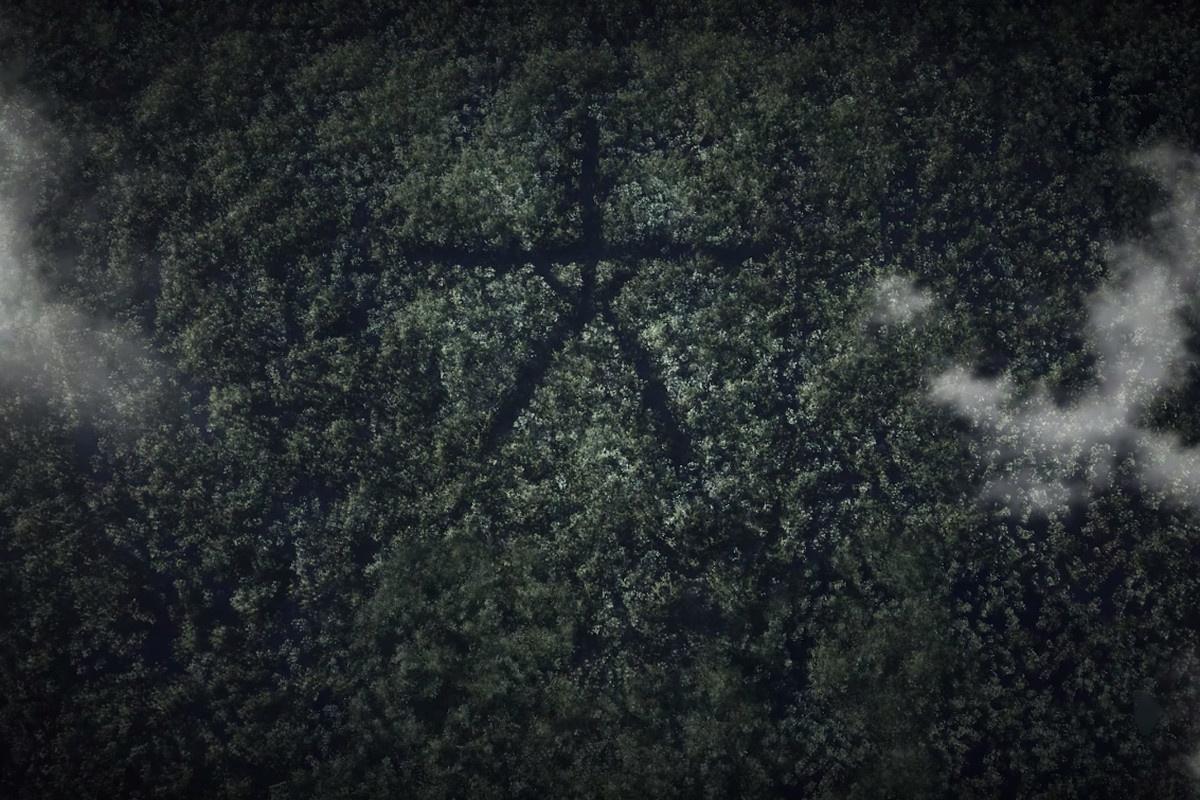 Авторы Blair Witch устроили прогулку по ведьминскому лесу