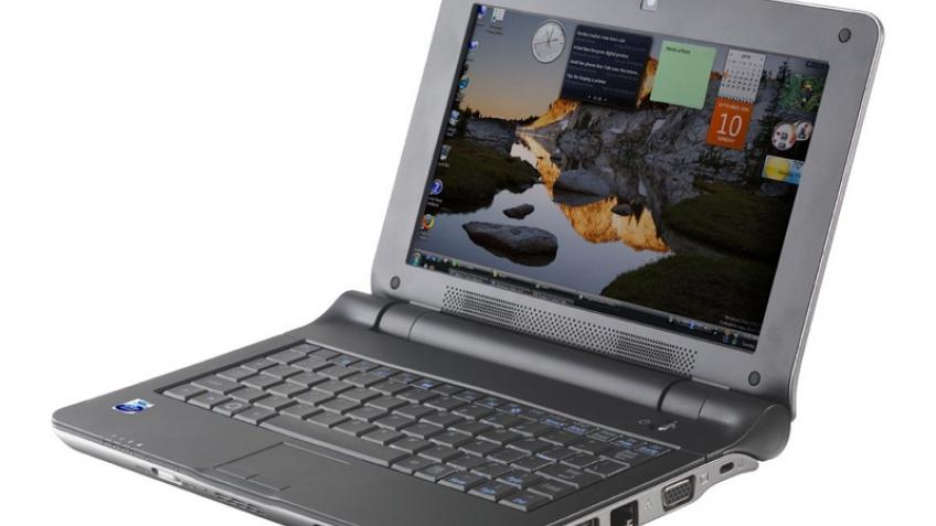 Открытая платформа для субноутбуков от VIA