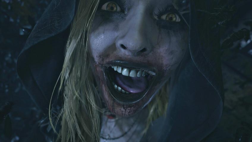Игроки Resident Evil Village почти дошли пешком до Венеры