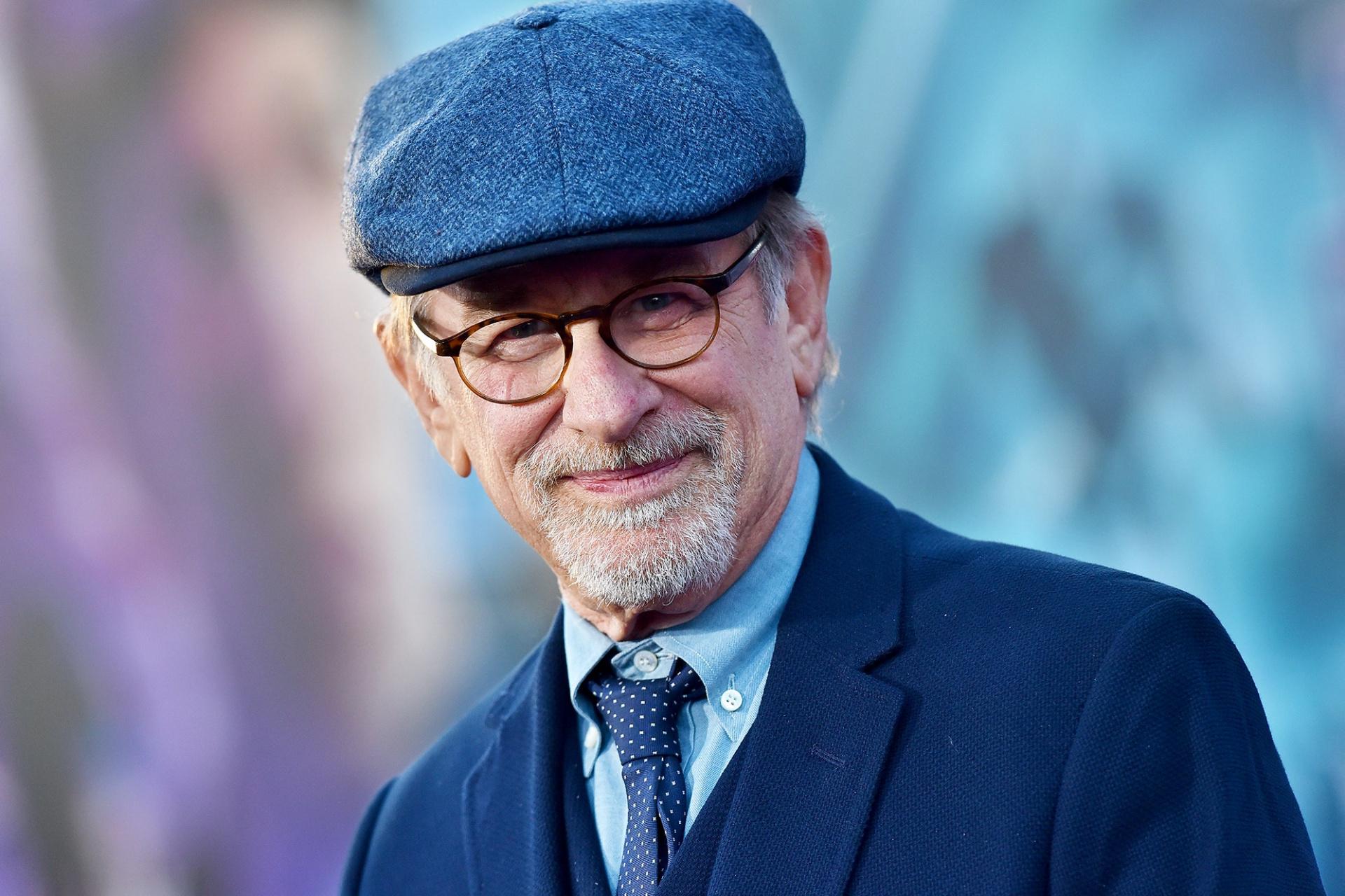 Студия Стивена Спилберга заключила с Netflix сделку о создании фильмов